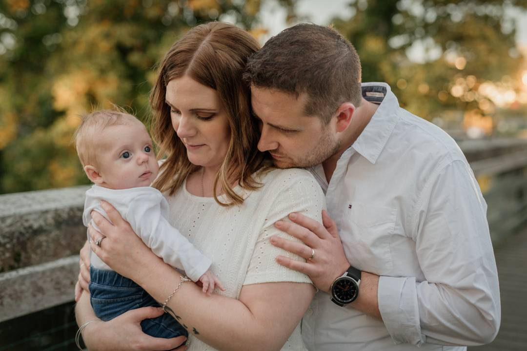 baby photography photoshoot in Tullow, Co. Carlow