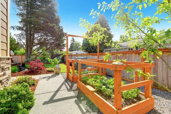 1631847636442raised%20garden%20bed raised%20garden%20bed%20plans backyard garden bed with trellis optimize