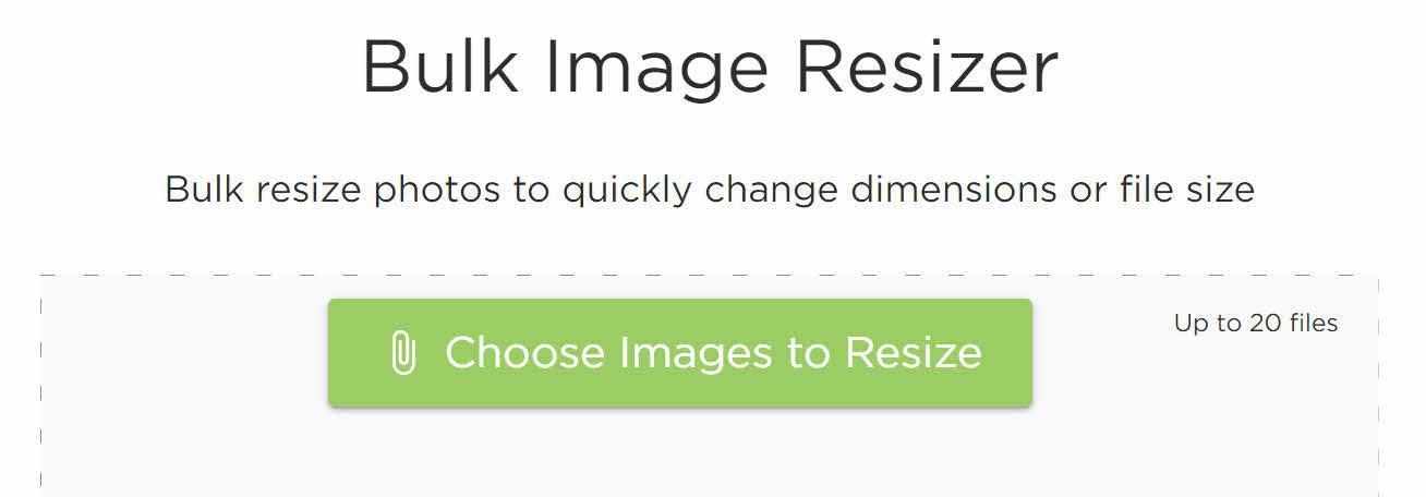 bulk compress png image