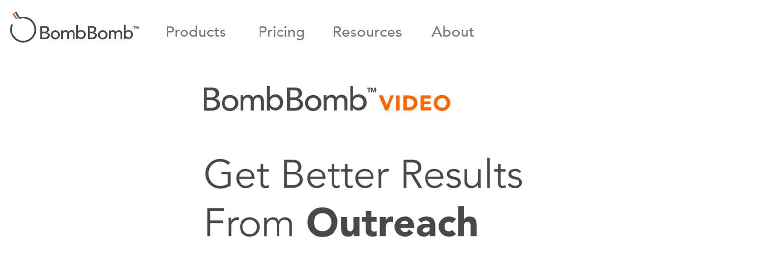 Best CRM Email Marketing Automation Platform - bombbomb