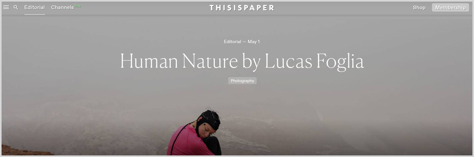 Thisispaper Graphic Design Blogs