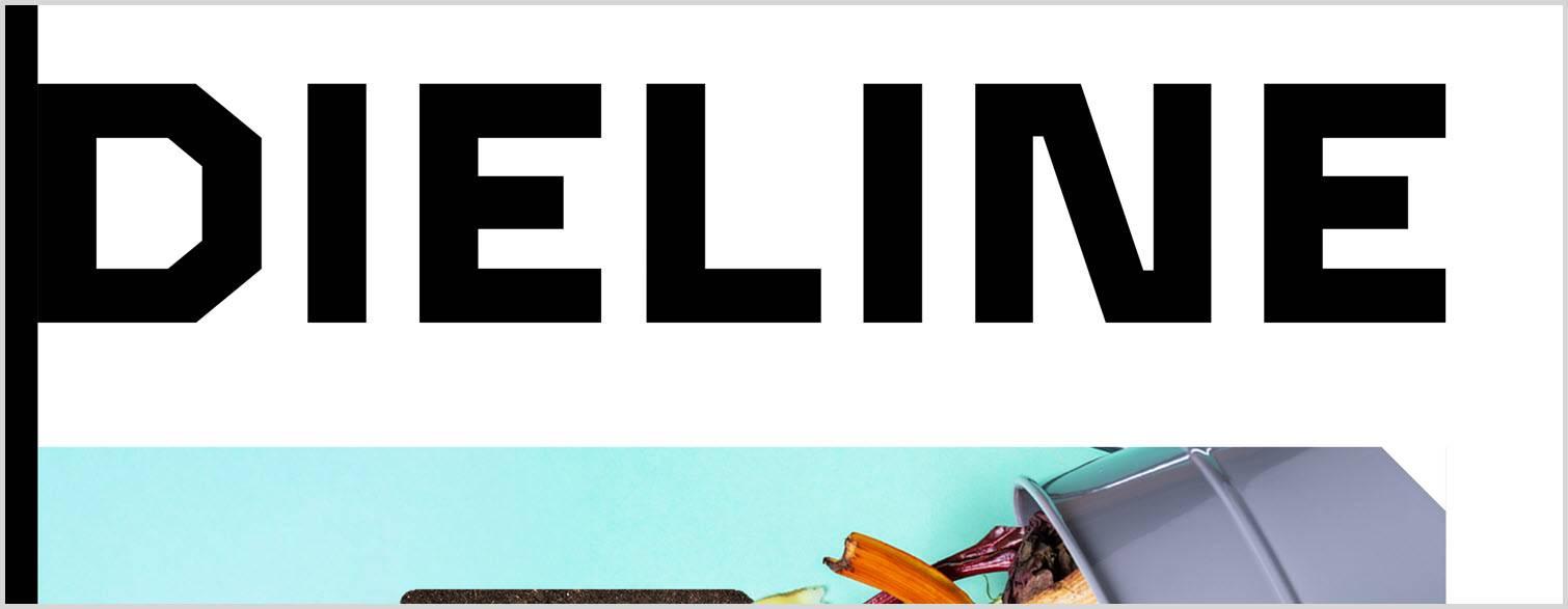 Dieline Graphic Design Blogs