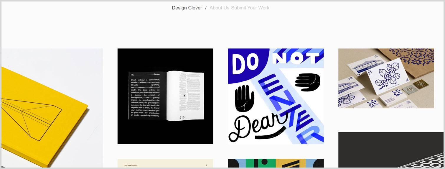 Design clever Graphic Design Blogs
