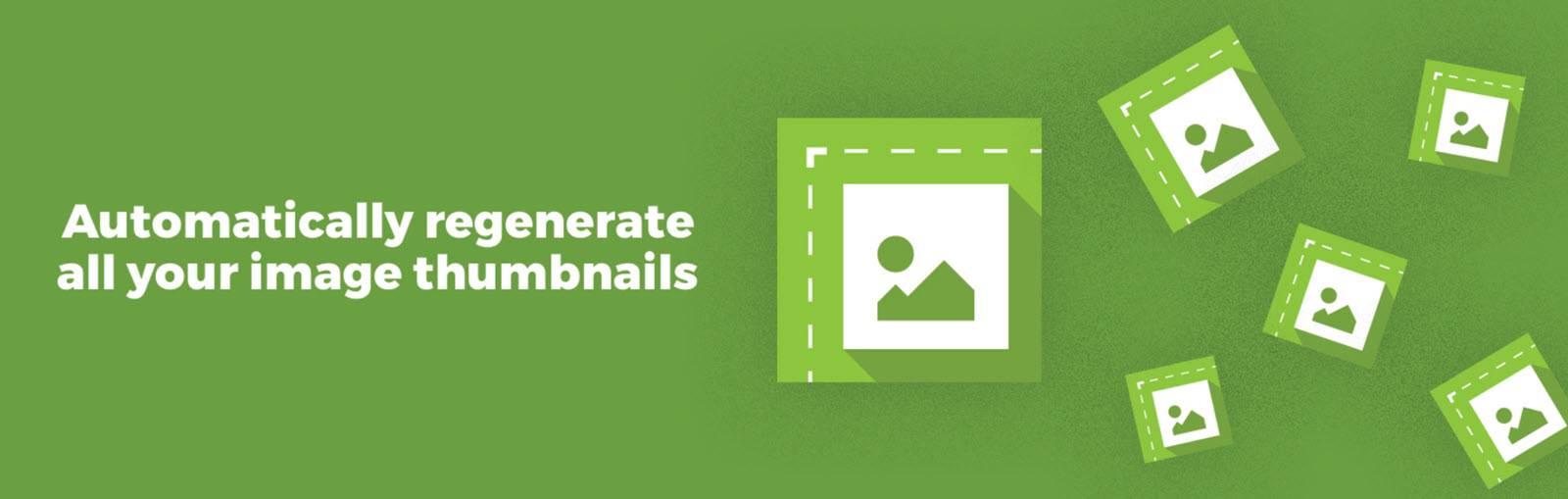Best WordPress Plugins for Developers - Regenerate thumbnails