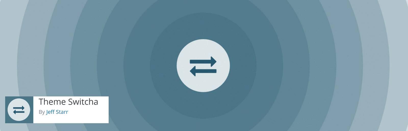 Theme Switcha - Best WordPress Plugins for Developers