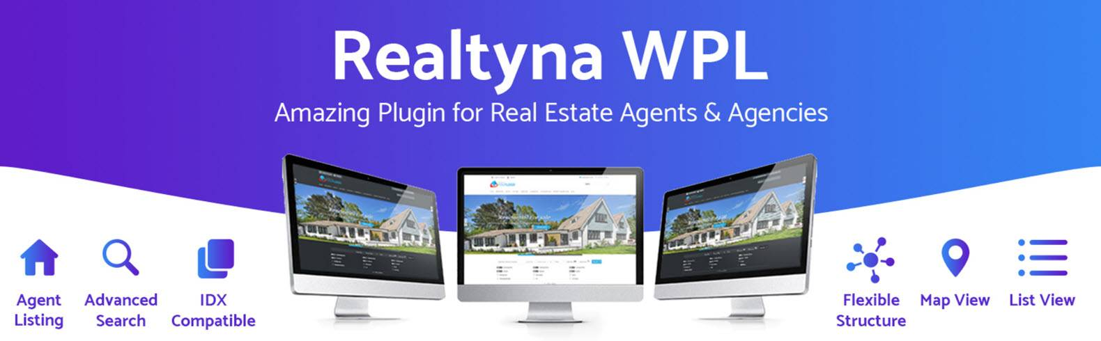 Best WordPress Plugins for Real Estate Realtnye