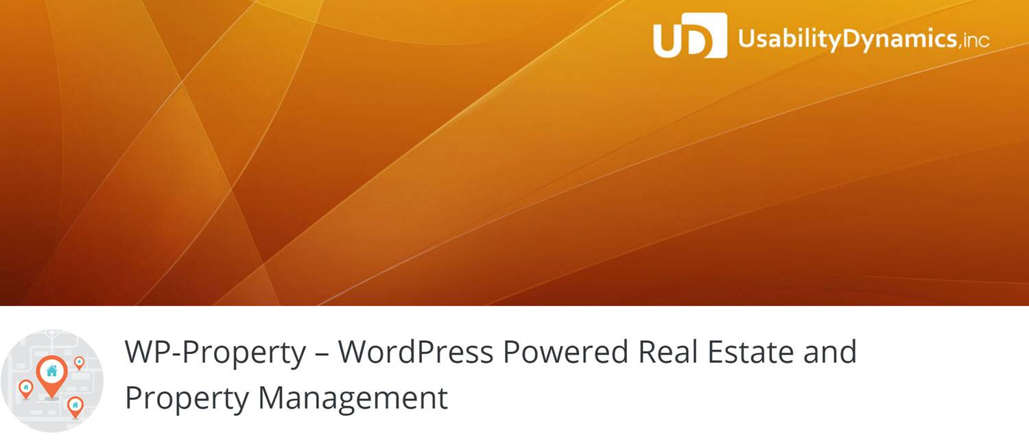 Best WordPress Plugins for Real Estate - WP property