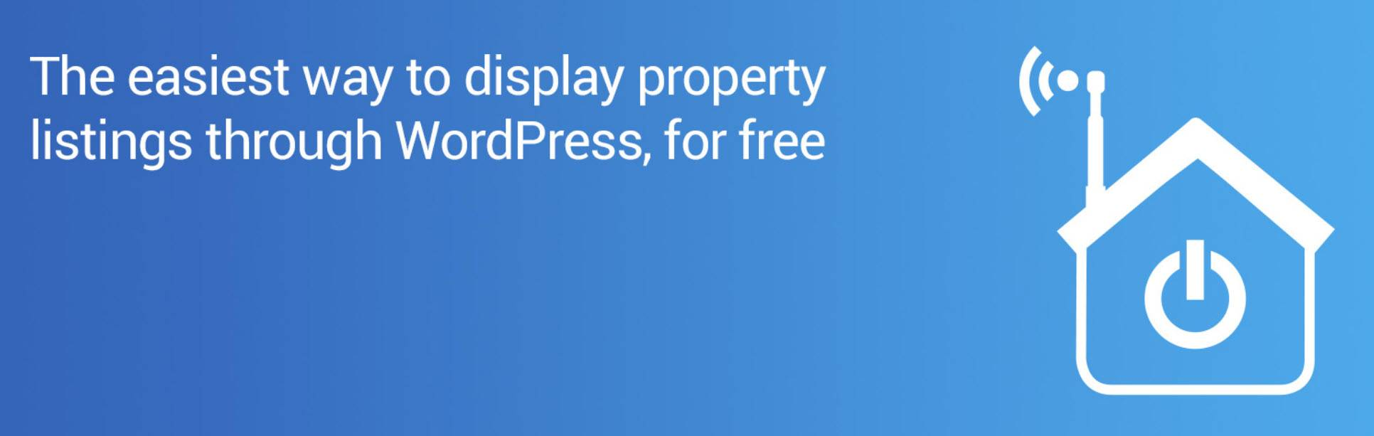 Best WordPress Plugins for Real Estate - Easy property listing