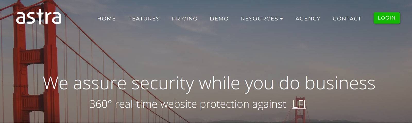 best wordpress security plugins Astra Security