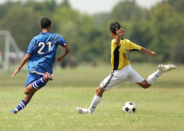 Soccer Trials