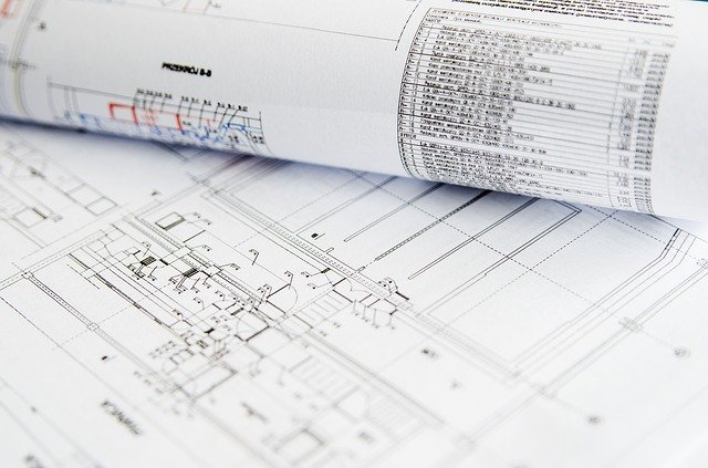 quantity surveyors measure and quantify the number of materials required for the project